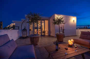 Picture of Mythos Luxury Suites in Athens