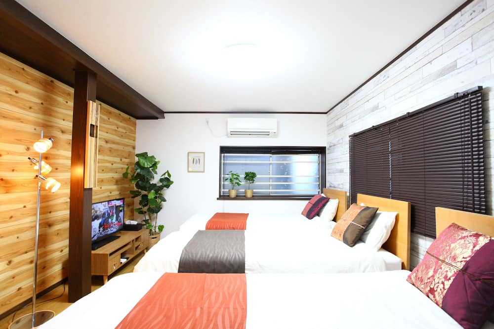 Samy's Guest House