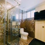 Junior Executive Suite - Bathroom
