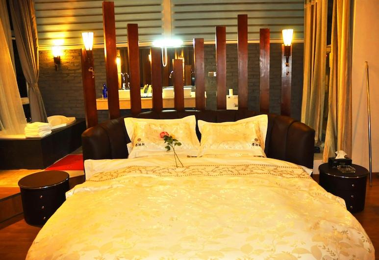 Alan's Homestay Dali, Dali, Signature Room (Round Bed), Guest Room
