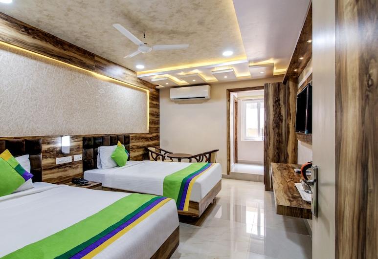 Treebo Trend Mv Boutique, Visakhapatnam, Chambre Standard, Chambre