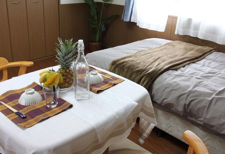 Tomarun Okinawa, נהה, דירת סטנדרט, 2 חדרי שינה, חדר