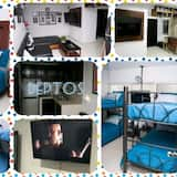 Modern, comfortable, in the best area of LAGOS