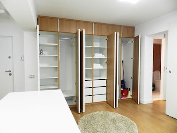 Picture of Cismigiu Apartment 2 room Poiana Narcis. in Bucharest