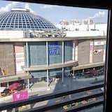 Apartemen Deluks - Balkon