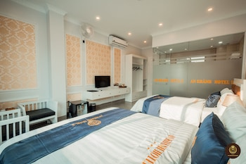 Bild vom AHA An Khanh 2 Hotel in Hanoi