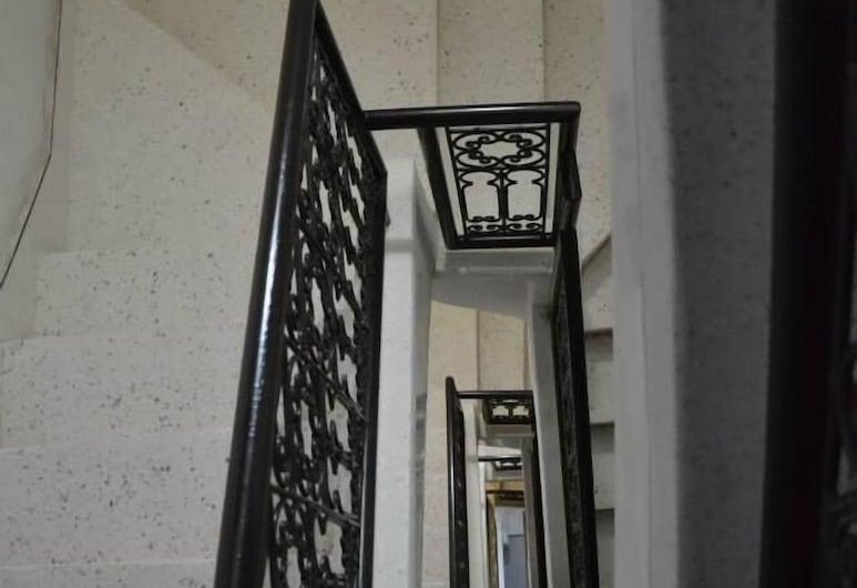 Bayt Al Atlas, Marrakech, Escalier