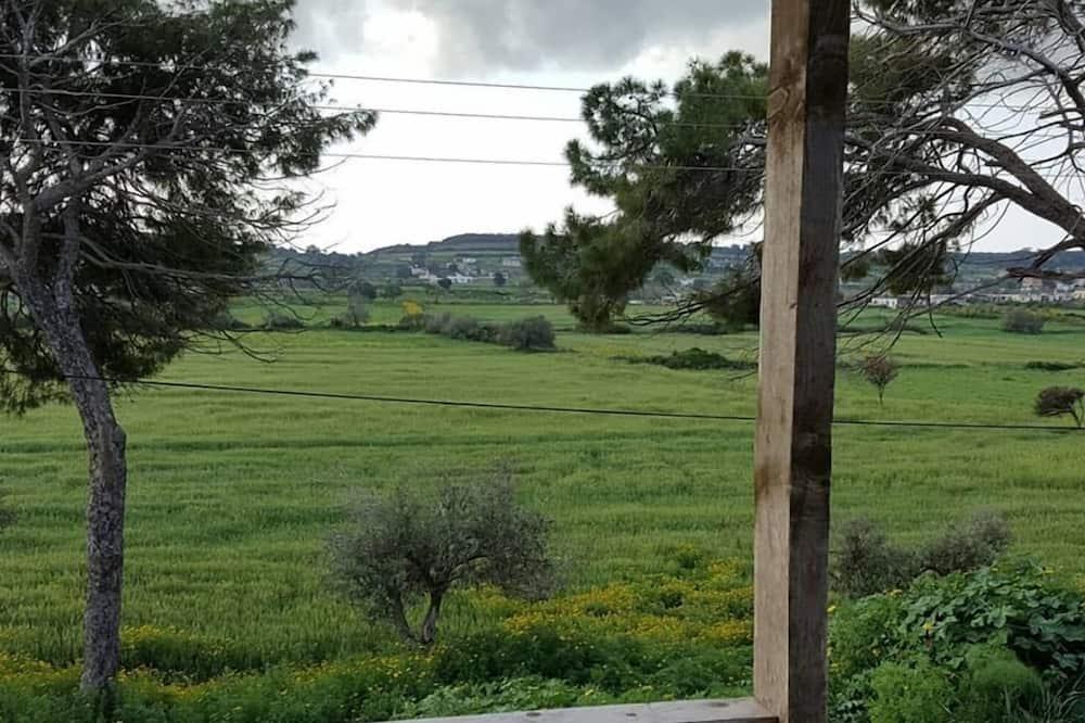 Standard Bungalow - Balcony View