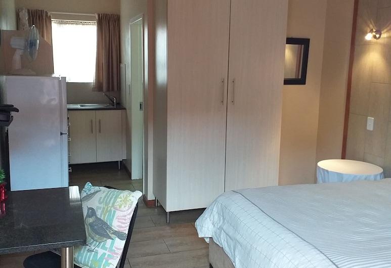 DH Guest House, Emalahleni, Tek Büyük veya İki Ayrı Yataklı Oda, Oda