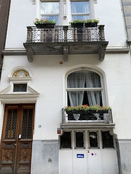 Picture of Chic Cocoon in Brussels
