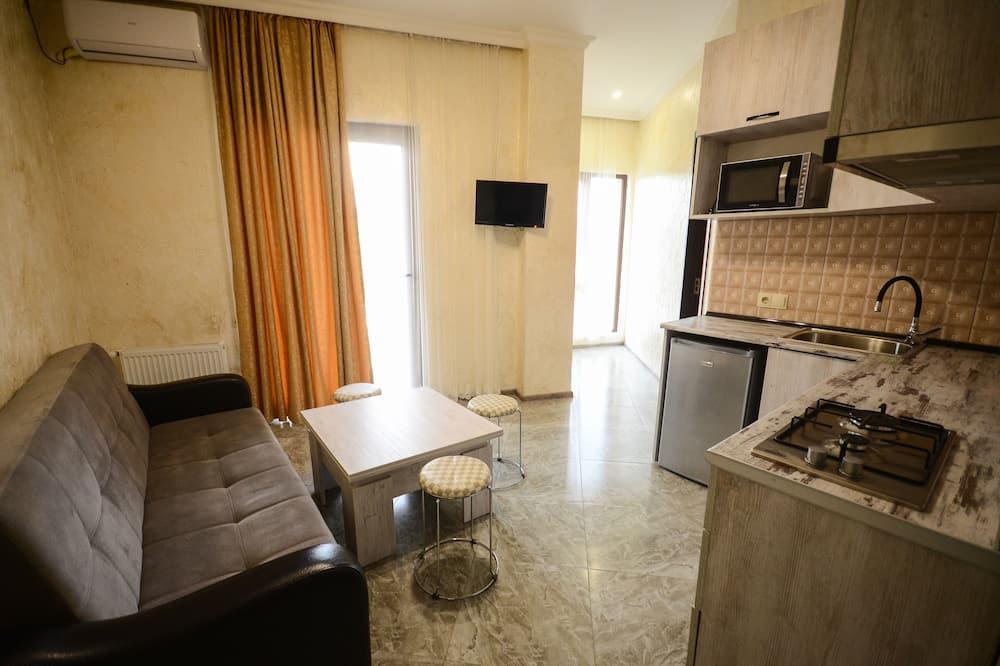 Apartment (31) - Living Area