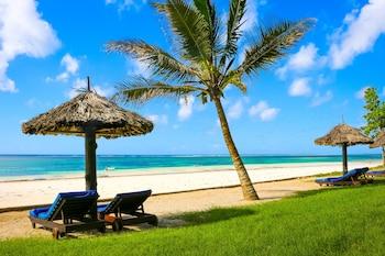 Bild vom Diani Sea Resort - All Inclusive in Diani Beach (Strand)