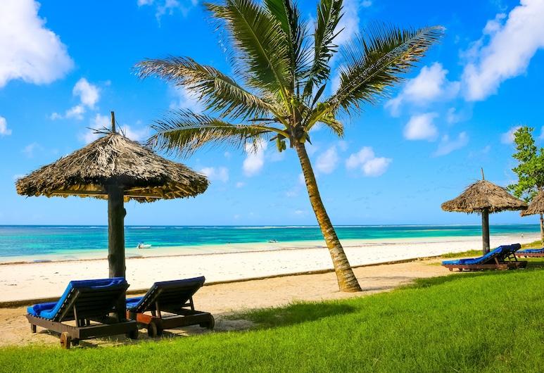 Diani Sea Resort - All Inclusive, Diani-stranden