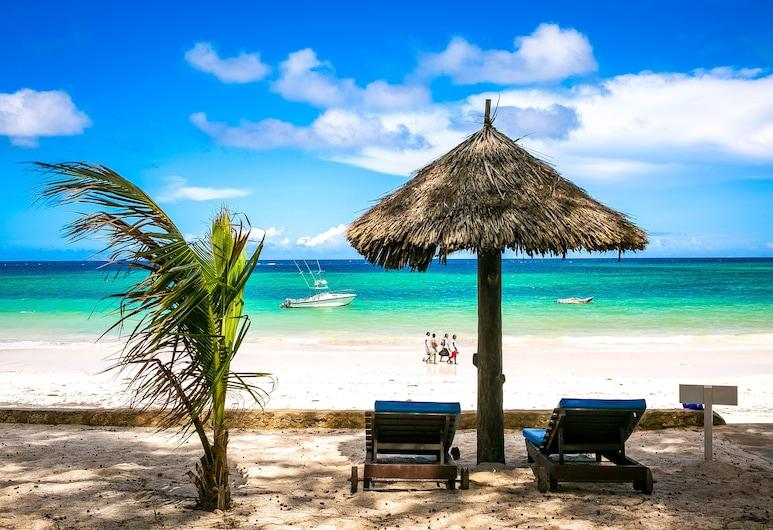 Diani Sea Resort - All Inclusive, Diani Beach, Beach