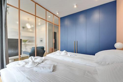 海浪公寓飯店