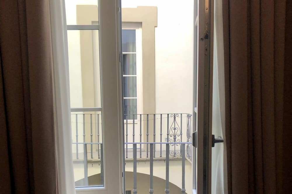 Standard Double Room - Courtyard View