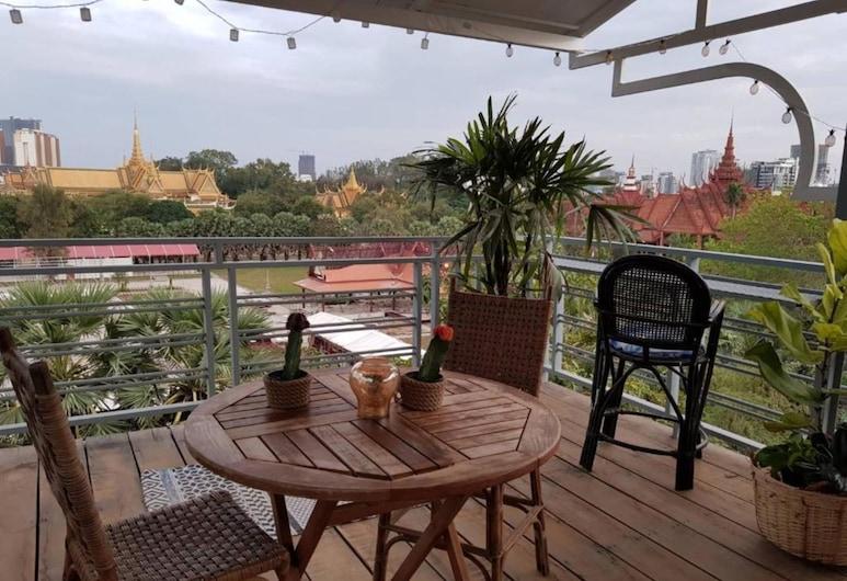 Scodo Guesthouse, Phnom Penh