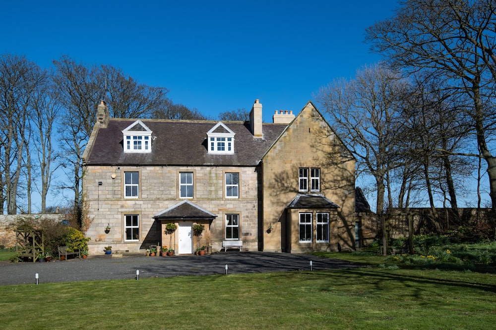 Old Rectory Howick