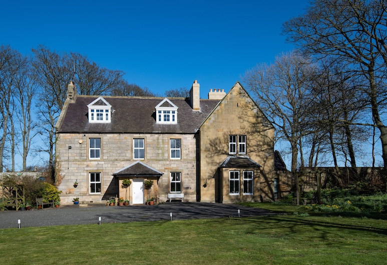 Old Rectory Howick, Alnwick