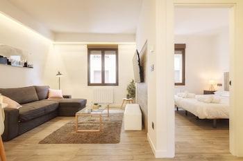 ภาพ Mirasol apartament by Urban Hosts ใน บิลเบา