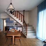 Quarto Triplo, Casa de Banho Partilhada (Balcony) - Cozinha partilhada