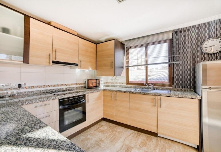 Apto CasaTuris Campos Vasallos Atico, Alicante, Apartment, 2 Bedrooms, Private kitchen