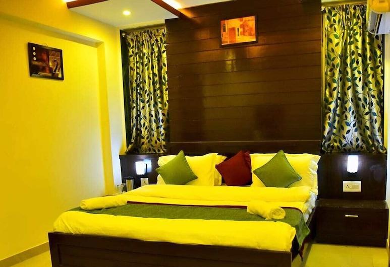 Hotel Maziz Prime, Jaipur, Quarto