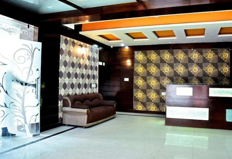 Hotel Maziz Prime, Jaipur