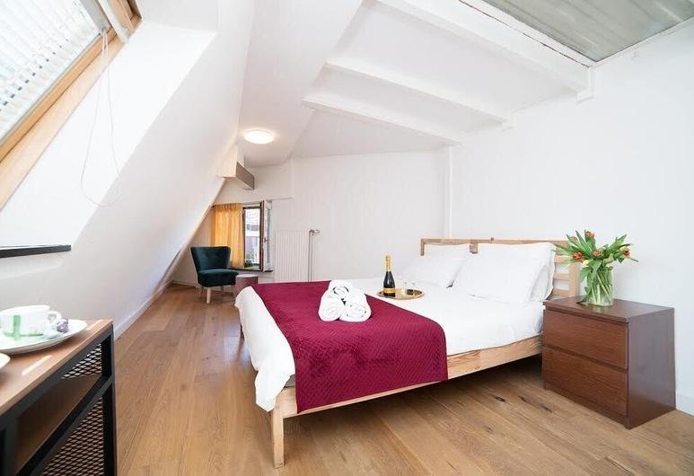 Dase Bed & Breakfast, Amsterdam, Hotel Interior
