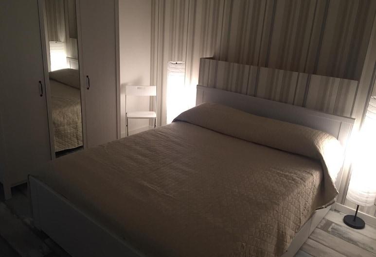 B&B Le Coccinelle, Bari, Habitación doble Deluxe, Habitación