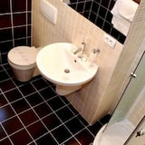Classic-Zimmer - Badezimmer