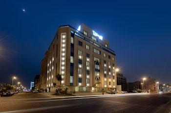 صورة تاج جدة للشقق الفندقية في جدة