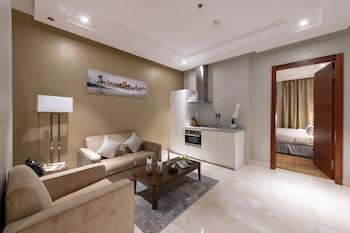 Slika: Taj Jeddah Hotel Apartment ‒ Jeddah