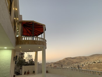 Picture of Panoramic View in Wadi Musa