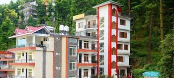 Gambar Hotel Shivani International di Dharamshala