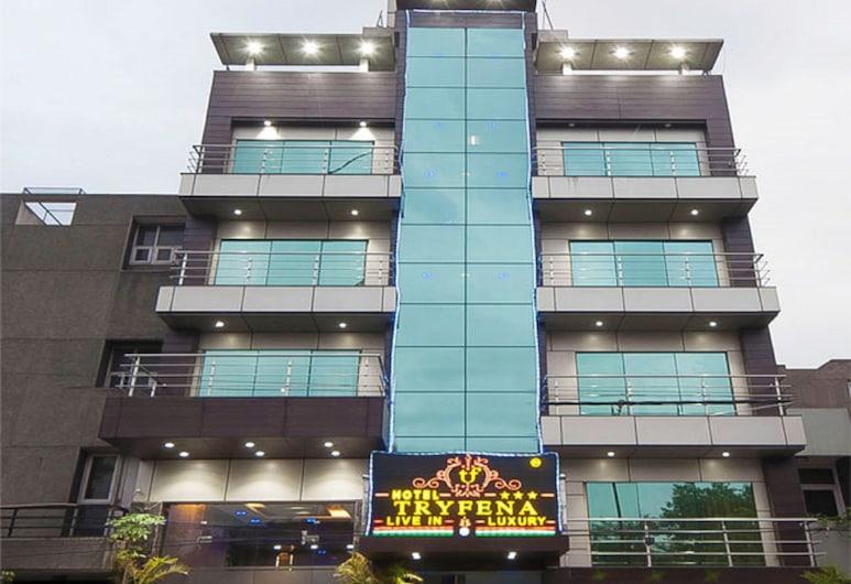 特里菲納酒店, 新德里