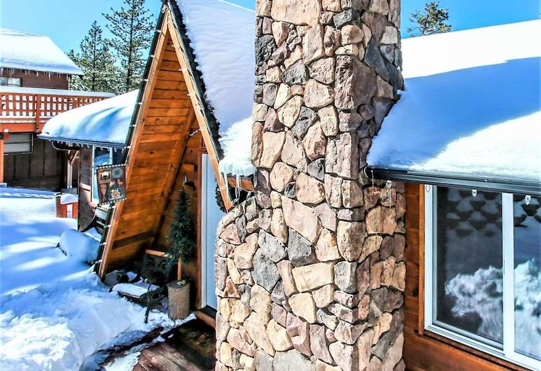 Fawnskin Pines-1844 by Big Bear Vacations, Fawnskin, Dom, 4 sypialnie, Z zewnątrz
