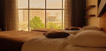 Picture of ASCAR hotel Baku in Baku