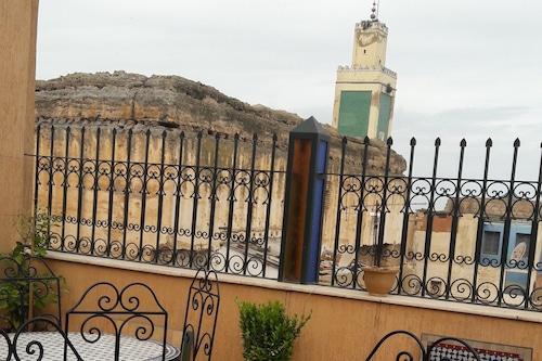 里亞德達爾帕拉吉歐伊酒店