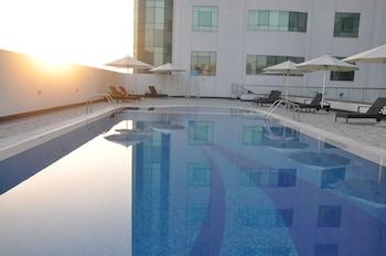 Slika: Lavender Hotel & Hotel Apartments Al Nahda ‒ Dubai