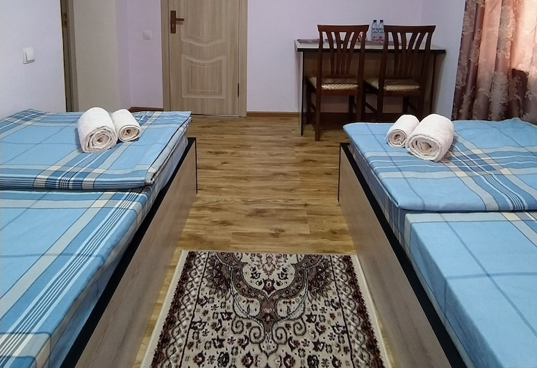 """Orom"" Guests House, Tashkent, Standard Twin Room, Guest Room"