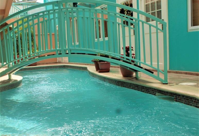 國王點公寓式客房飯店, Crown Point