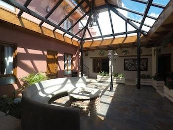 Fotografia do Hotel Villa Murano em San Cristobal Las Casas