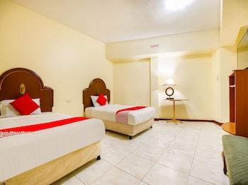Foto van OYO 465 Ford's Inn in Cebu