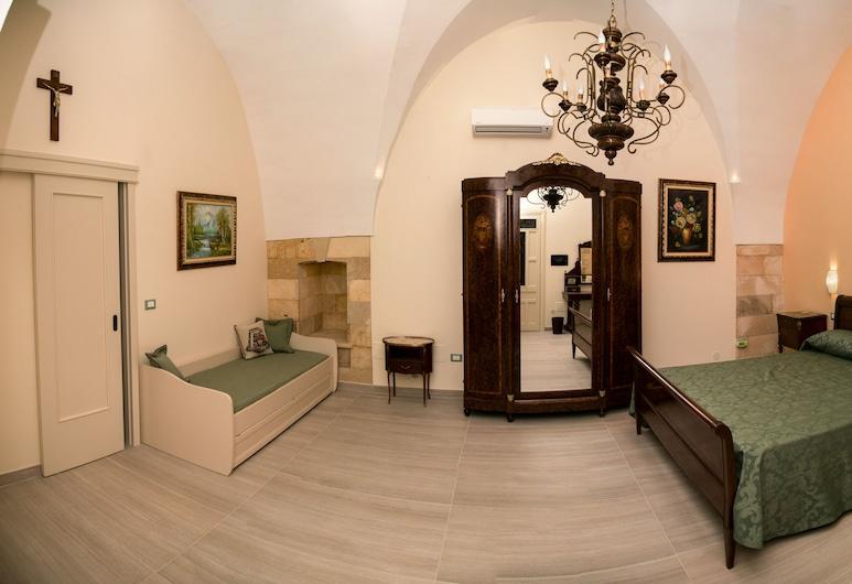 Casa a Corte, Copertino, Classic Room, Guest Room