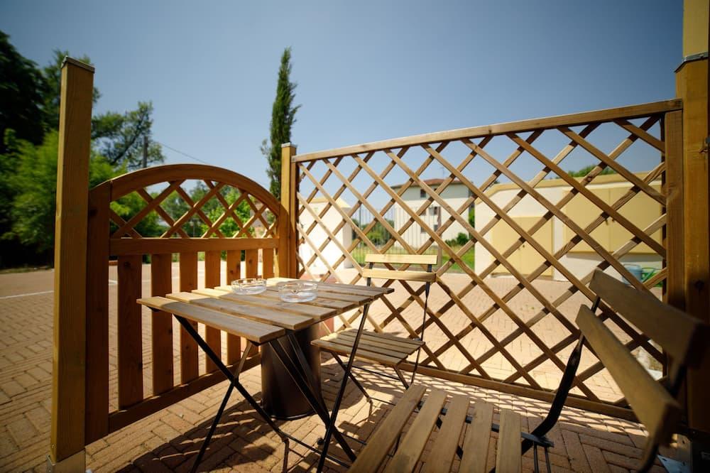 Deluxe maisonnette - Kamer