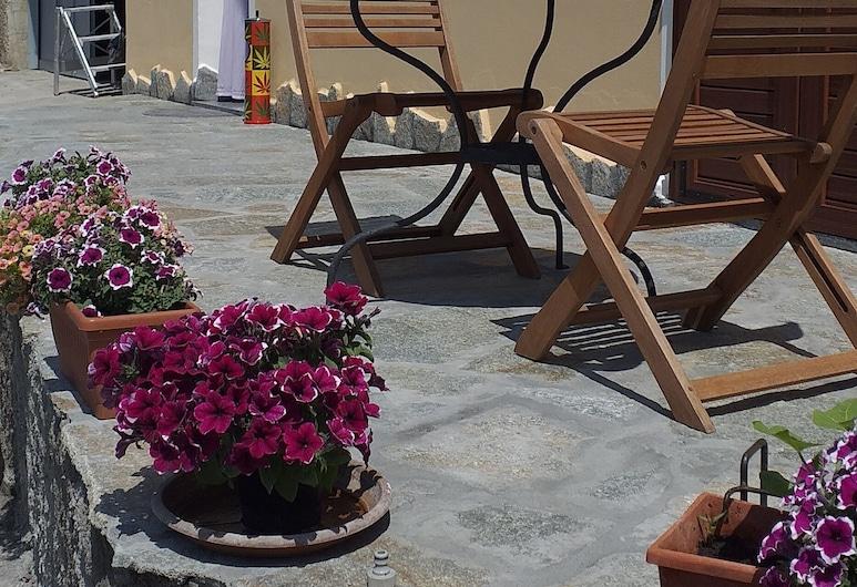 Casavacanzesanremo, Sanremo, House, Terrace/Patio