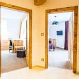 Pokój dla 3 osób, przystosowanie dla niepełnosprawnych (109) - Powierzchnia mieszkalna