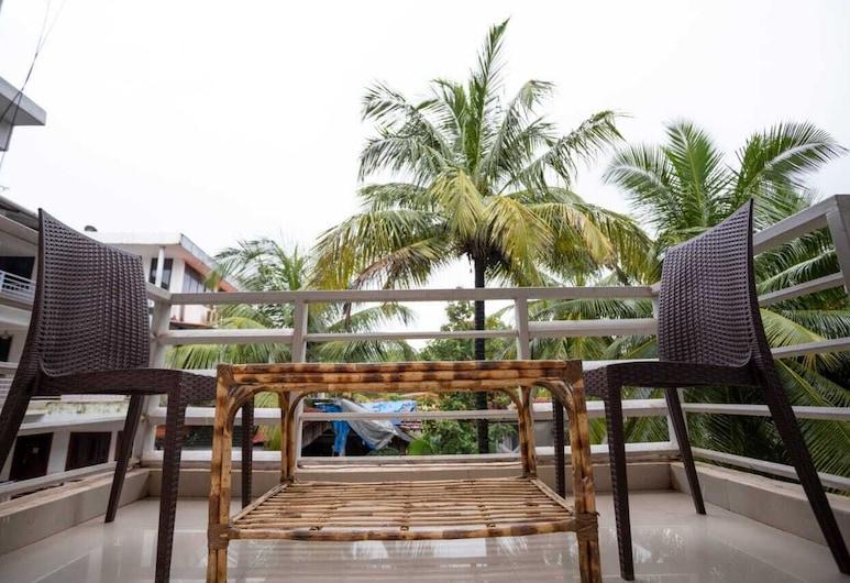 Golden Leaf Resorts, Candolim