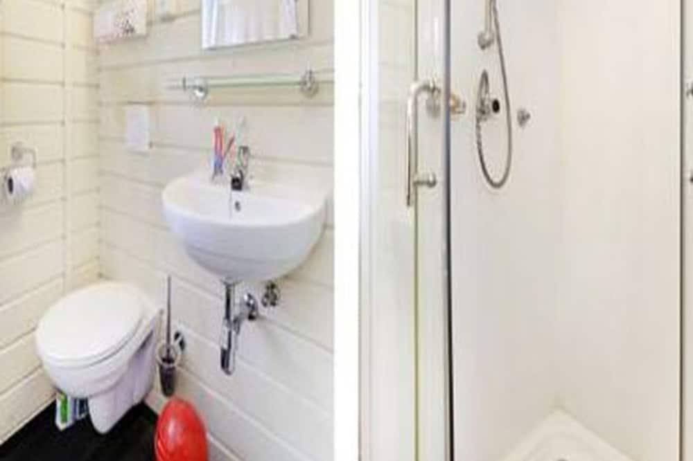 Chambre Tradition - Salle de bain